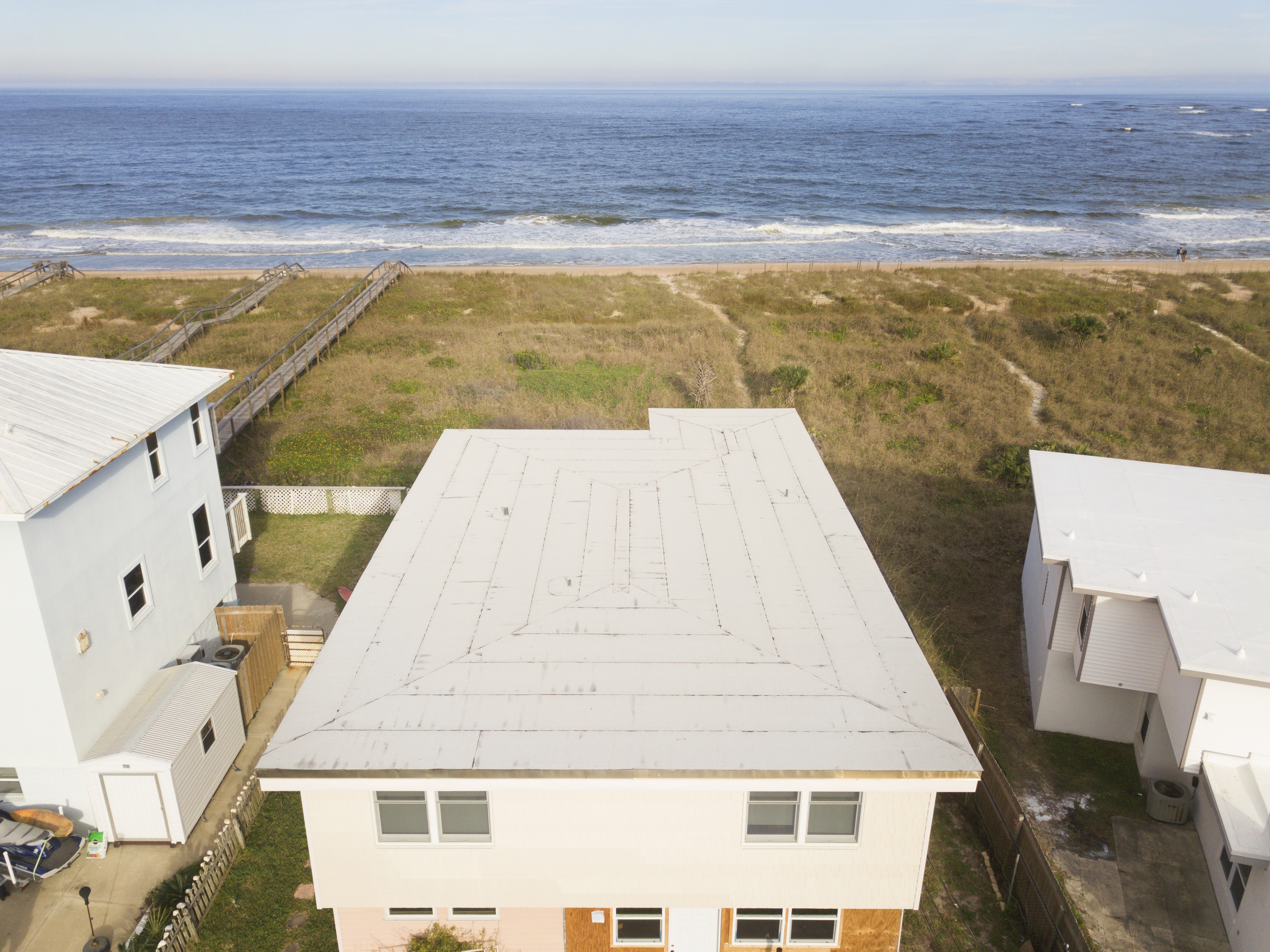 Beachcomber 1 A To Z Roofing And Waterproofing